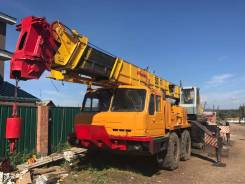 БАЗ. Продам Автокран 69098 (8X8), 2 000 куб. см., 50 000 кг., 50 м.