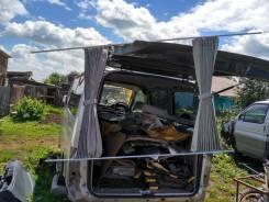 Шторка окна. Mazda Bongo Friendee