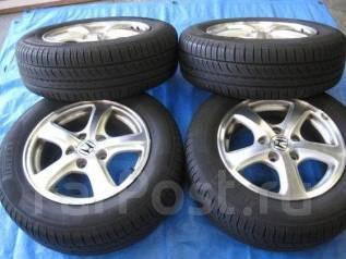 Honda. 6.0x15, 5x114.30, ЦО 64,0мм.