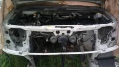 Ноускат. Nissan Elgrand, AVWE50