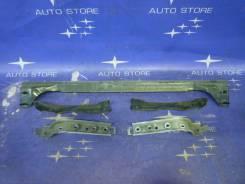 Жесткость бампера. Subaru Impreza, GG, GG2, GG3 Двигатели: EJ15, EJ152