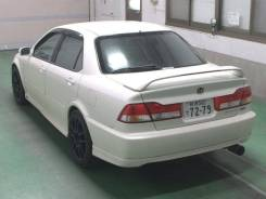 Honda Accord. CF4, F20B