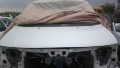 Капот. Nissan Elgrand, AVWE50