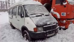 ГАЗ 3221. Продается , 2 890 куб. см., 11 мест