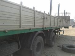 МАЗ 938662. Автоприцеп , 31 000 кг.
