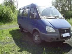 ГАЗ 3221. Продается микро автобус Газель Бизнес 3221, 2 700 куб. см., 9 мест