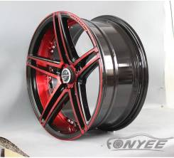 Wheelegend. 8.5x18, 5x114.30, ET38, ЦО 73,1мм. Под заказ