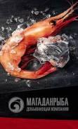 """Рефмеханик. ООО """"Магаданрыба"""". На судне в районе промысла"""