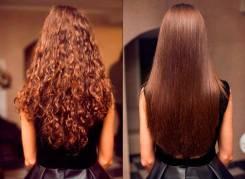 Нанопластика. Ботокс. Кератиновое выпрямление волос.