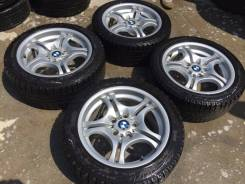 BMW. 8.5/7.5x17, 5x120.00, ET50/41