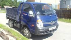 Kia Bongo III. Продаётся грузовик КИА Бонго 3 самосвал, 2 900 куб. см., 1 000 кг.