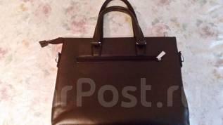 Продам мужской портфель недорого