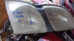 Фара. Toyota Gaia, SXM10, SXM10G