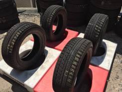 Bridgestone Blizzak VRX. Всесезонные, 2013 год, износ: 5%, 4 шт