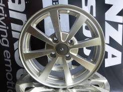 NZ Wheels SH623. 5.5x14, 4x100.00, ET35, ЦО 50,0 мм.