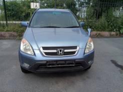 Honda CR-V. автомат, 4wd, 2.0 (150 л.с.), бензин, нет птс