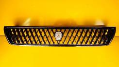 Решетка радиатора. Toyota Chaser, SX90, LX90, GX90, JZX90, JZX91 Двигатели: 1GFE, 1JZGE, 2JZGE, 2LTE, 4SFE