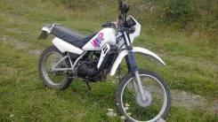 Yamaha DT50. 50 куб. см., исправен, птс, с пробегом