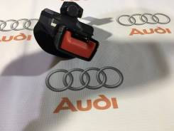 Ремень безопасности. Audi Coupe Audi A5, 8T3, 8TA Audi S5, 8T3, 8TA Audi RS5 Двигатели: AAH, CABA, CABB, CABD, CAEB, CAGA, CAGB, CAHA, CAHB, CAKA, CAL...