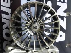 NZ Wheels. 6.0x15, 4x114.30, ET0, ЦО 60,0мм.