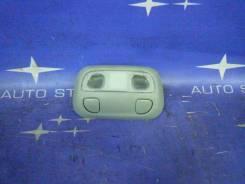 Светильник салона. Subaru Impreza, GD, GG3, GD2, GD3, GG, GG2 Двигатели: EJ15, EJ152
