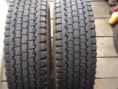 Bridgestone Blizzak W969, 165R14 LT
