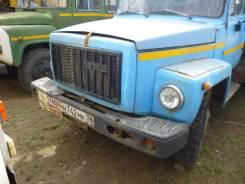 ГАЗ 3307. Продается , 3 500 куб. см., 3 000 кг.