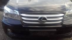 Ручка двери внутренняя. Lexus GX460 Toyota Land Cruiser Prado, TRJ150, TRJ150W