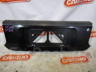 Вставка багажника. Toyota Celica, ST202, ST205