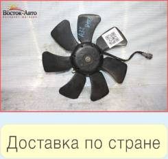 Мотор вентилятора охлаждения Nissan Cefiro A32 VQ20