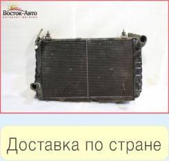 Радиатор охлаждения двигателя Toyota Town Ace CR22 2CT