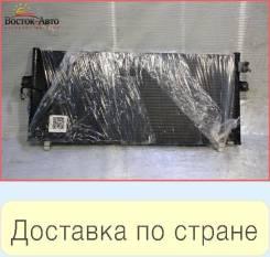 Радиатор кондиционера Toyota Carina AT211 7AFE