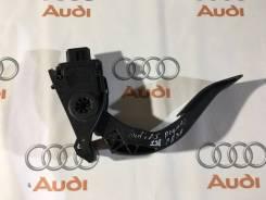 Педаль акселератора. Audi: A6 allroad quattro, Q5, S6, Quattro, S8, A4 allroad quattro, S5, S4, Coupe, A8, A5, S, A4, A7, A6 Двигатели: ASB, AUK, BNG...