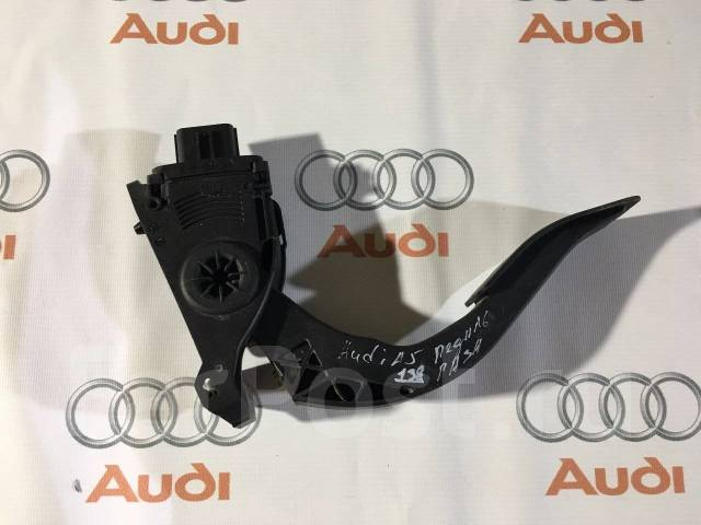 Педаль газа. Audi: A6 allroad quattro, Q5, S6, Quattro, S8, A4 allroad quattro, S5, S4, Coupe, A8, A5, A4, A7, A6 Двигатели: ASB, AUK, BNG, BPP, BSG...