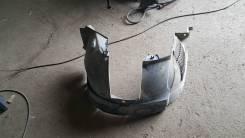 Подкрылок. Renault Duster, HSM, HSA