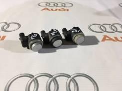 Бампер. Audi A5 Audi Coupe Двигатель CALA