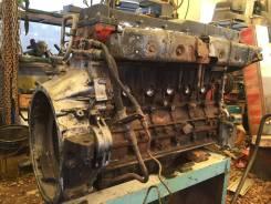 Двигатель в сборе. Isuzu Forward Двигатели: 6HE1, 6HH1, 6HL1