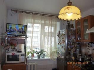 3-комнатная, улица Уборевича 80. Краснофлотский, агентство, 68 кв.м.