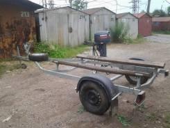 МЗСА. Г/п: 750 кг., масса: 950,00кг.