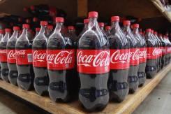 Coca-Cola. Под заказ
