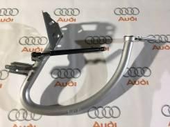 Крепление крышки багажника. Audi Coupe Audi A5 Двигатель CALA