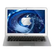"Apple MacBook Air 13. 13.3"", 1,6ГГц, ОЗУ 8192 МБ и больше, диск 128 Гб, WiFi, Bluetooth, аккумулятор на 12 ч."