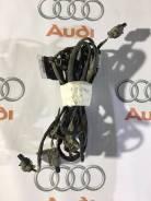 Бампер. Audi Coupe Audi A5 Audi S Двигатель CALA