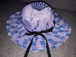 Шляпы. Рост: 122-128, 128-134 см