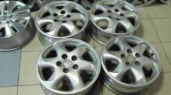Mazda. 6.0x16, 5x114.30, ЦО 67,1мм.