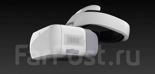 Заказать dji goggles для dji mavic pro стекло для камеры phantom на авито