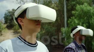 Очки виртуальной реальности DJI Goggles. Новые, оригинал. iRoom.