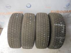Goodyear Wrangler IP/N. Зимние, без шипов, 2007 год, 10 %, 4 шт