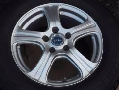 Bridgestone FEID. 6.5x16, 5x114.30, ET48, ЦО 73,0мм.
