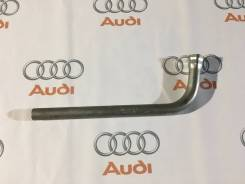 Ключ зажигания. Audi Coupe Audi A5 Двигатель CALA
